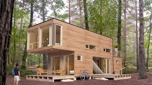 MEKA World HELA 1280 container home