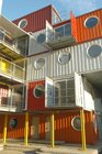 Container City 2